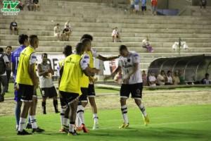 Botafogo 3 x 0 Auto Esporte (110)