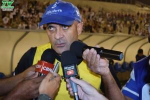 Campinense 1 x 1 Botafogo (152)