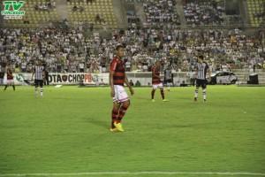 Botafogo 0x0 Campinense (128)
