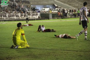 Botafogo 2x3 Campinense (205)