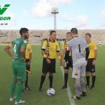 Botafogo 2x1 Serrano (106)