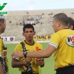 Botafogo 2x1 Serrano (107)