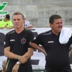 Botafogo 2x1 Serrano (115)
