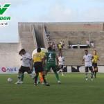 Botafogo 2x1 Serrano (120)