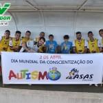 Botafogo 2x1 Serrano (41)