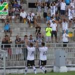 Botafogo 2x1 Serrano (5)