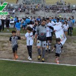 Botafogo 2x1 Serrano (66)