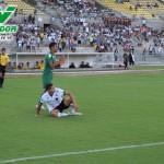 Botafogo 2x1 Serrano (80)