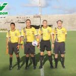 Botafogo 2x1 Serrano (92)