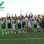 Botafogo 0x1 Treze (10)