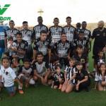 Botafogo 0x1 Treze (12)