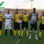 Botafogo 0x1 Treze (13)