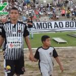 Botafogo 0x1 Treze (2)