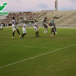 Botafogo 0x1 Treze (25)