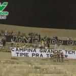 Botafogo 0x1 Treze (38)