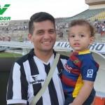 Botafogo 0x1 Treze (41)