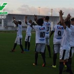 Botafogo 0x1 Treze (45)