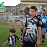 Botafogo 0x1 Treze (6)