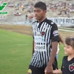 Botafogo 0x1 Treze (9)