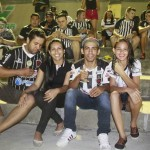 Botafogo 1x1 Treze (100)