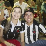 Botafogo 1x1 Treze (101)