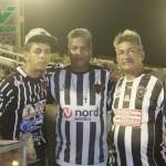 Botafogo 1x1 Treze (107)