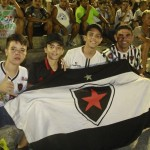 Botafogo 1x1 Treze (111)
