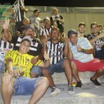 Botafogo 1x1 Treze (120)