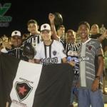 Botafogo 1x1 Treze (122)