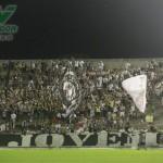 Botafogo 1x1 Treze (138)