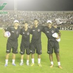 Botafogo 1x1 Treze (142)