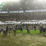 Botafogo 1x1 Treze (150)