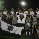 Botafogo 1x1 Treze (158)