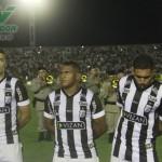 Botafogo 1x1 Treze (160)