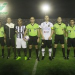 Botafogo 1x1 Treze (180)