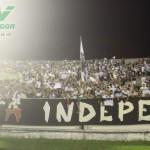 Botafogo 1x1 Treze (190)