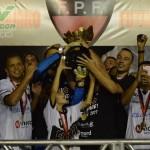 Botafogo 1x1 Treze (2)