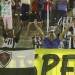 Botafogo 1x1 Treze (200)