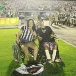 Botafogo 1x1 Treze (201)