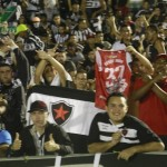 Botafogo 1x1 Treze (202)