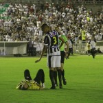 Botafogo 1x1 Treze (212)
