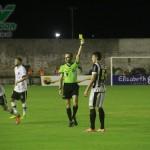 Botafogo 1x1 Treze (214)