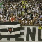 Botafogo 1x1 Treze (223)
