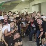 Botafogo 1x1 Treze (260)
