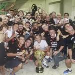 Botafogo 1x1 Treze (262)