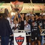 Botafogo 1x1 Treze (271)
