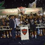 Botafogo 1x1 Treze (275)
