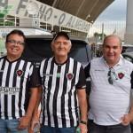 Botafogo 1x1 Treze (276)