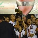 Botafogo 1x1 Treze (285)