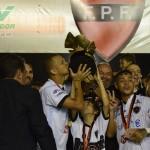 Botafogo 1x1 Treze (286)